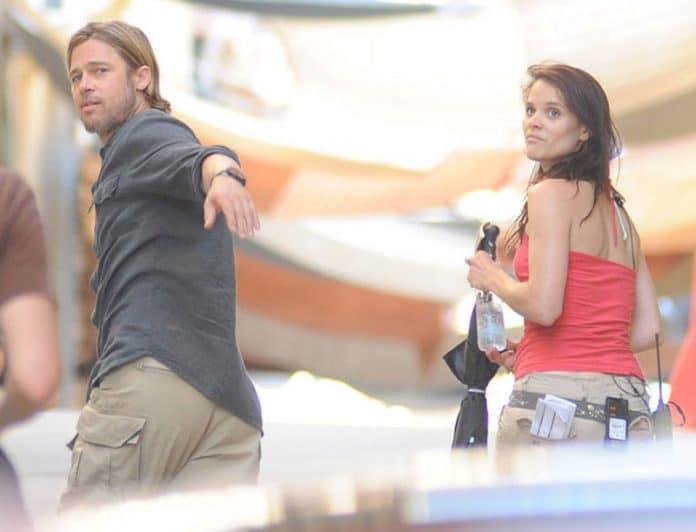 Jennifer Garner è la nuova fiamma di Brad Pitt?