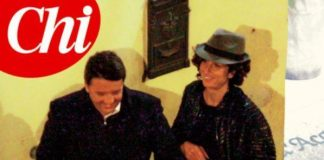 Matteo Renzi e Agnese, cena romantica per il compleanno di lei