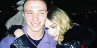 Rocco nei guai: il figlio di Madonna arrestato per droga