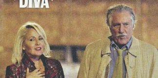 Lando Buzzanca ritrova l'amore: lei è di 35 anni più giovane