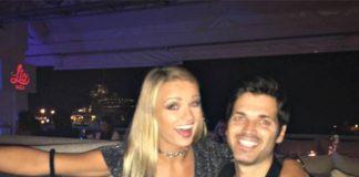 Mercedesz Henger rivela: «Sergio mi chiede un figlio»