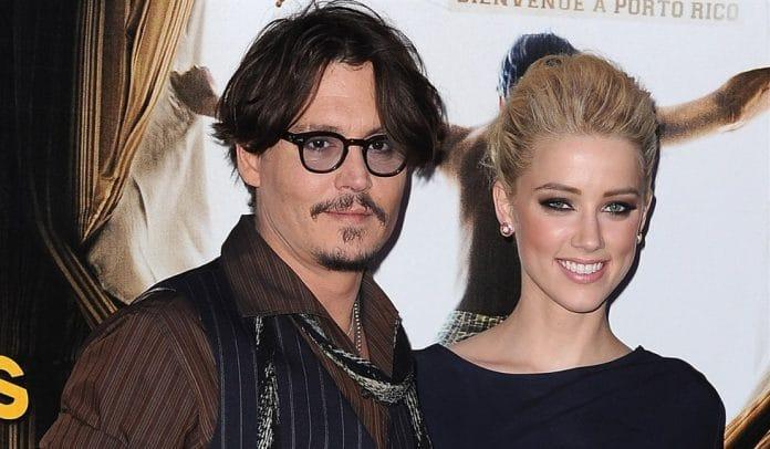 Johnny Depp e Amber Heard, il divorzio: ecco la divisione dei beni