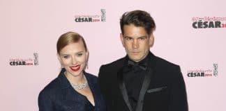 Scarlett Johansson ha ottenuto il divorzio da Romain Dauriac