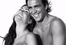 Alessandro Matri, un papà d'oro: parola di Federica Nargi