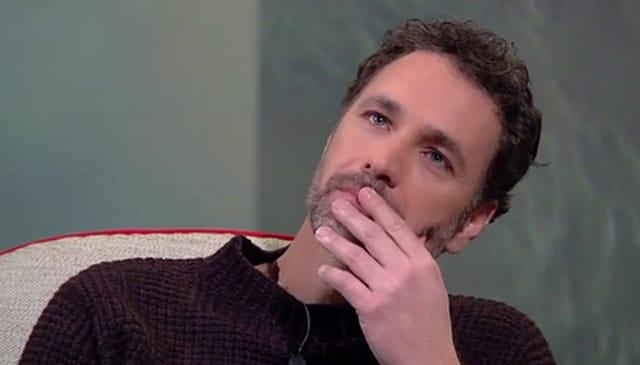 Raoul Bova si racconta a L'Intervista