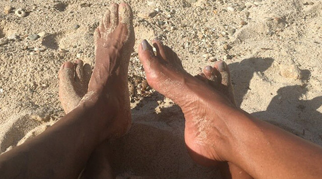 Michelle e Barack Obama, fuga d'amore alle Isole Vergini
