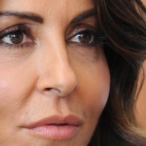 Ultime indiscrezioni su Sabrina Ferilli, potrebbe essere incinta