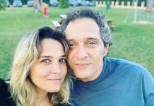 Francesca Barra, Claudio Santamaria