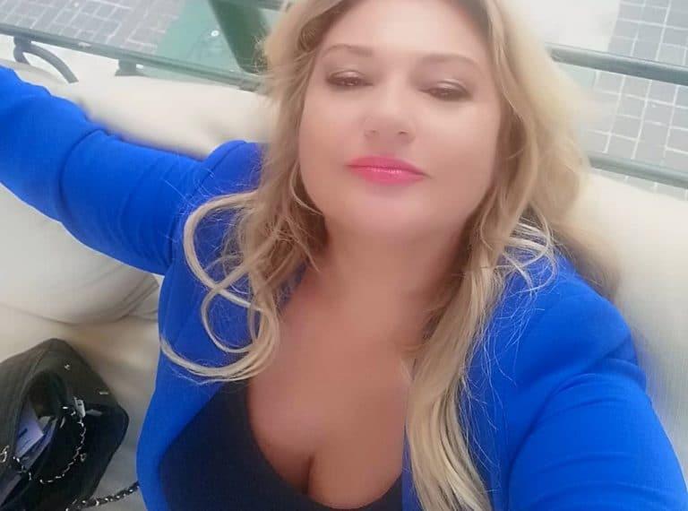 """Monica Setta: """"Sono ancora amica di Loredana Lecciso"""""""
