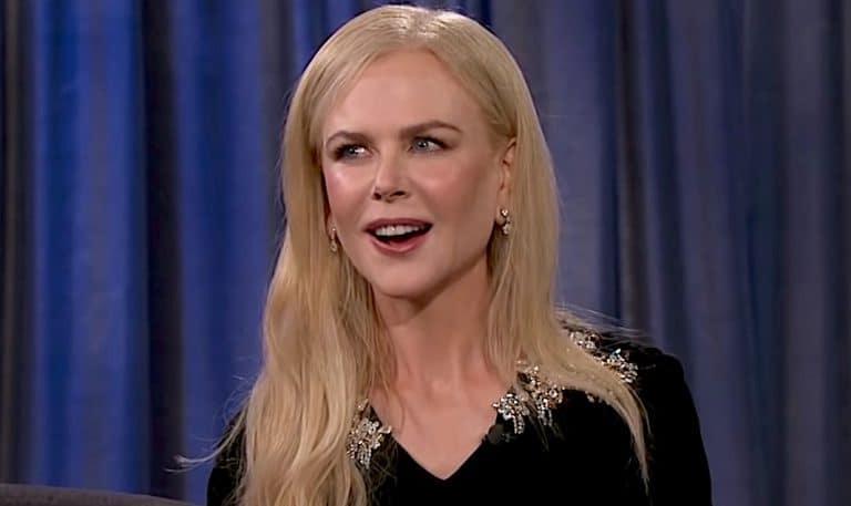 La figlia di Nicole Kidman vuole fare la regista